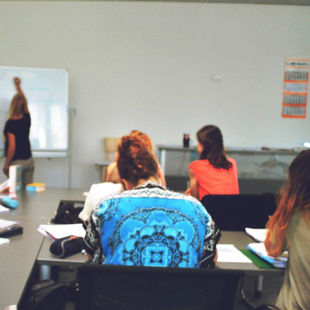 Berufseinstieg für Menschen mit Migrationshintergrund